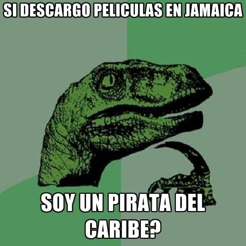 La piratería en la Argentina preocupa a EEUU