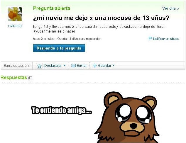 '' Pedo Bear '' (Humorístico)