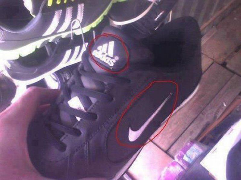 La Zapatillas Precio En Nike De Salada rdBxeCoW